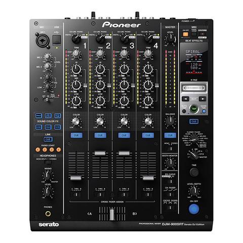 Pioneer DJM-900 SRT