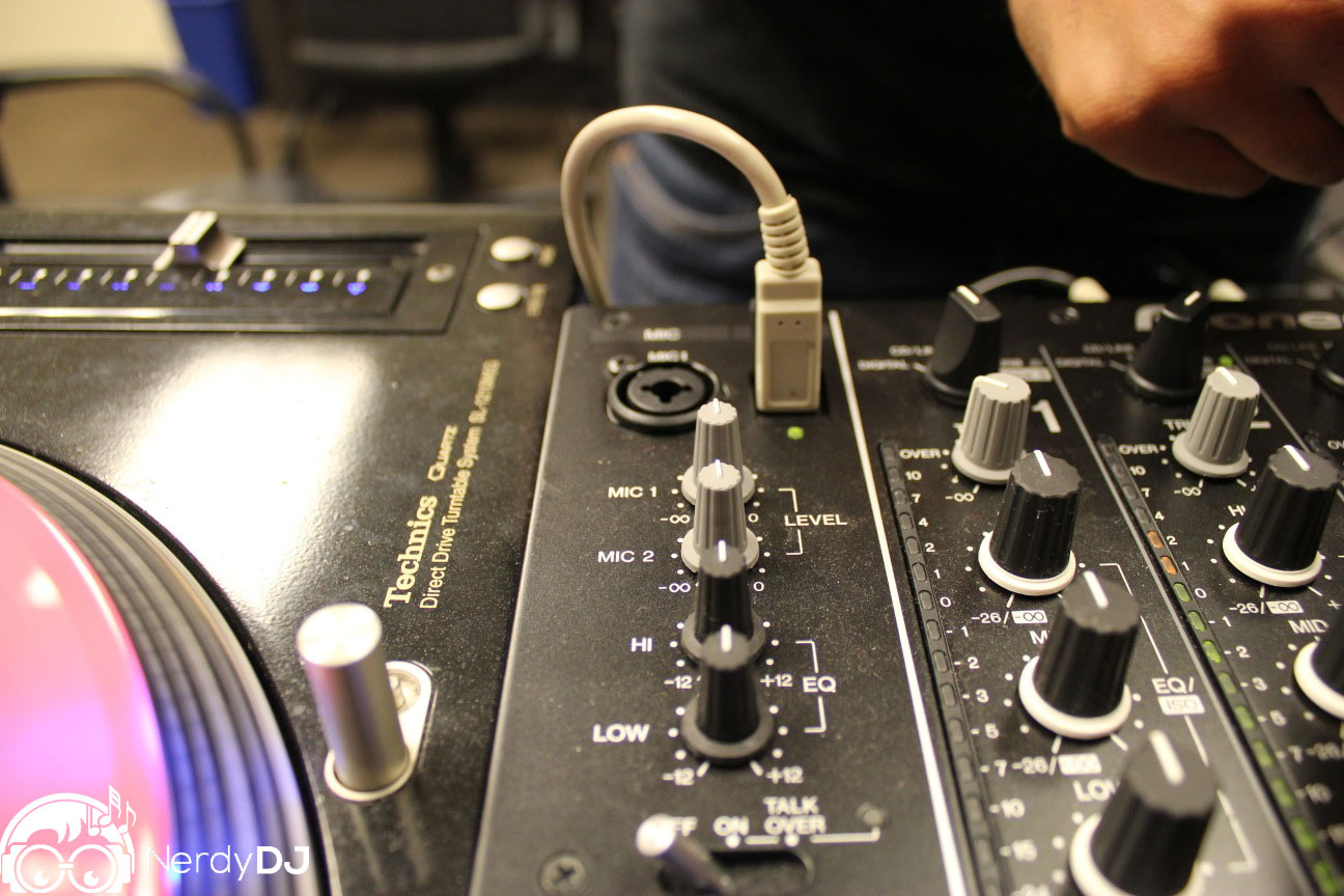 Rane Sixty-Two vs. Pioneer DJM-900SRT