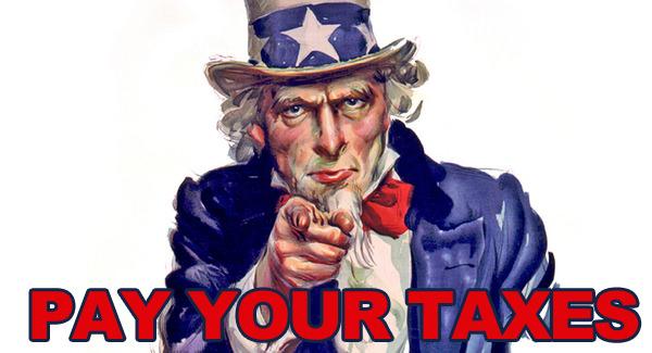 tax tips for djs